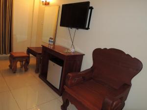 Eang Monyratanak Hotel, Hotely  Banlung - big - 9