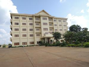 Eang Monyratanak Hotel, Hotely  Banlung - big - 32