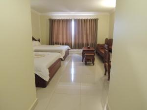 Eang Monyratanak Hotel, Hotely  Banlung - big - 39