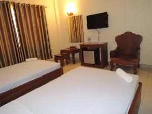 Eang Monyratanak Hotel, Hotely  Banlung - big - 38
