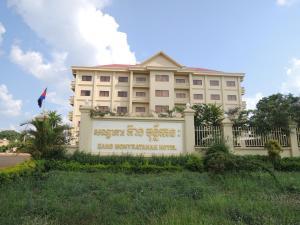 Eang Monyratanak Hotel, Hotely  Banlung - big - 37