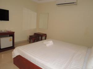 Eang Monyratanak Hotel, Hotely  Banlung - big - 36