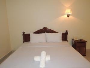 Eang Monyratanak Hotel, Hotely  Banlung - big - 22
