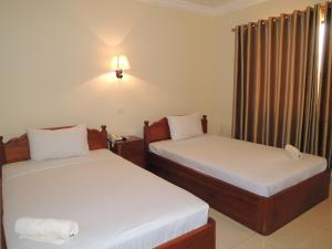 Eang Monyratanak Hotel, Hotely  Banlung - big - 21