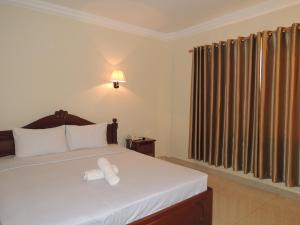 Eang Monyratanak Hotel, Hotely  Banlung - big - 31