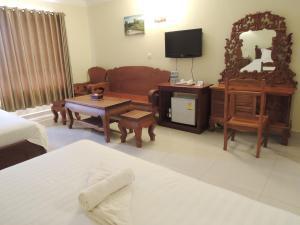 Eang Monyratanak Hotel, Hotely  Banlung - big - 30