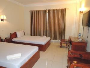 Eang Monyratanak Hotel, Hotely  Banlung - big - 29