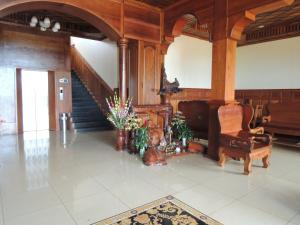 Eang Monyratanak Hotel, Hotely  Banlung - big - 20