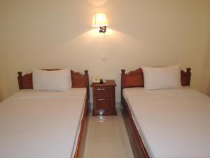 Eang Monyratanak Hotel, Hotely  Banlung - big - 28