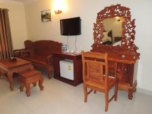 Eang Monyratanak Hotel, Hotely  Banlung - big - 3