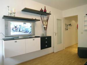 Bonn - Apartment Redlight