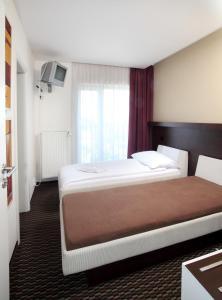 Hotel Rottal, Hotels  Otrokovice - big - 2