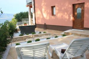 Apartments Villa San Antonio, Appartamenti  Slatine - big - 34