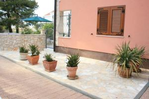 Apartments Villa San Antonio, Appartamenti  Slatine - big - 35