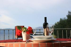 Apartments Villa San Antonio, Appartamenti  Slatine - big - 1