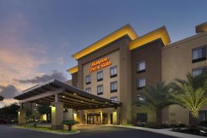 Hampton Inn & Suites San Antonio Northwest/Medical Center