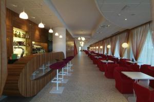 Hotel Bibione Palace, Отели  Бибионе - big - 44