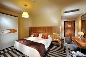 Hotel Bibione Palace, Отели  Бибионе - big - 55