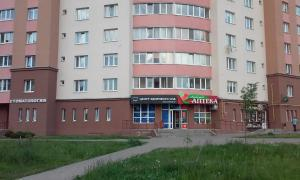 Апартаменты В Уручье - фото 12
