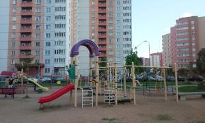 Апартаменты В Уручье - фото 13