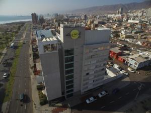 Alto del Sol Costanera Antofagasta, Hotels  Antofagasta - big - 9