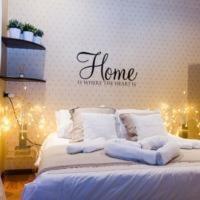 When in R-Home 2, Ferienhäuser  Rom - big - 13