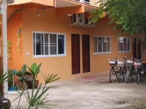 A Residence, Гостевые дома  Чианграй - big - 28