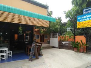 A Residence, Гостевые дома  Чианграй - big - 23