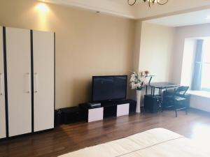 Chongqing Haitangwan Apartment