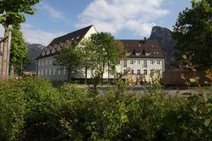 Alte Postvilla - Apartment - Oberammergau