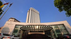 Sichuan Minshan Group Accommodation Building