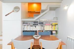 Friendly Rentals Tribeca Loft