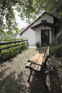 Apartmány u Koček