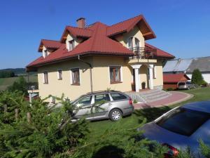 Pokoje nad Soliną, Resorts  Zawóz - big - 48