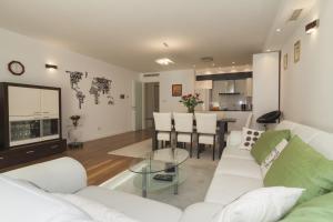 Lapad Beach Apartment, Appartamenti  Dubrovnik - big - 7