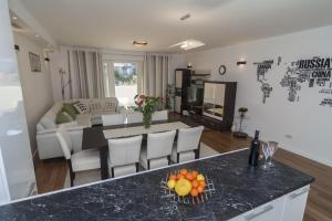 Lapad Beach Apartment, Appartamenti  Dubrovnik - big - 4