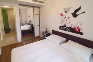 Lapad Beach Apartment, Appartamenti  Dubrovnik - big - 3