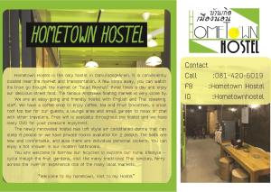 Hometown Hostel