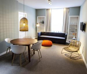 Амстердам - Apartments Prinsengracht