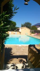 Camping L'olivier (Team Holiday)