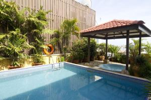 obrázek - Mookai Hotel