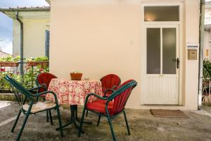 Apartments Martinetti, Appartamenti  Herceg-Novi - big - 26