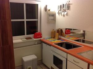 Ferienwohnung Dressler, Appartamenti  Berlino - big - 6