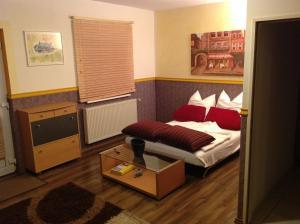 Ferienwohnung Dressler, Appartamenti  Berlino - big - 4