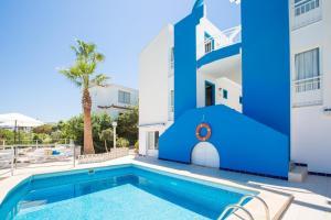 obrázek - Estel Blanc Apartments - Adults Only