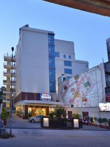 斋浦尔尼瓦纳酒店 - 萨罗瓦尔酒店  (Nirwana Hometel Jaipur- A Sarovar Hotel)