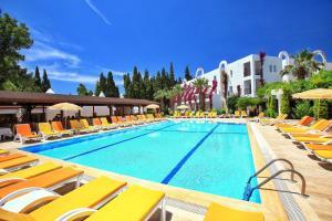 obrázek - Natur Garden Hotel