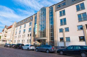 obrázek - Hotel Stadtfeld