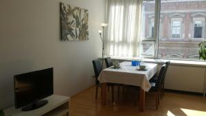 Viennaflat Apartments - 1010, Apartmány  Vídeň - big - 34