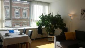 Viennaflat Apartments - 1010, Apartmány  Vídeň - big - 36
